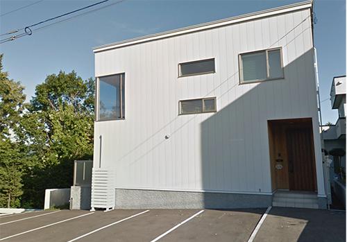 トラウマ解消BMMI札幌セラピールーム